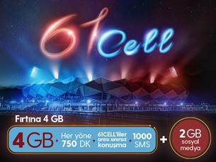Satın Al Fırtına 4 GB